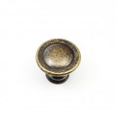 Metal Düğme Kulp