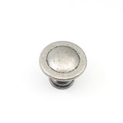 Metal Keops kalay  Düğme Metal Kulp