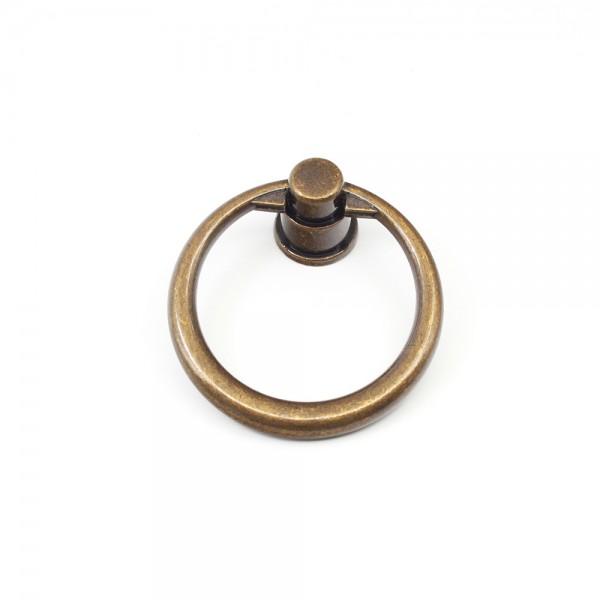 Metal Halka Düğme Kulp